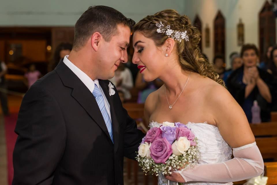 Karina Pellasio & Fernando Ortega Fotografía