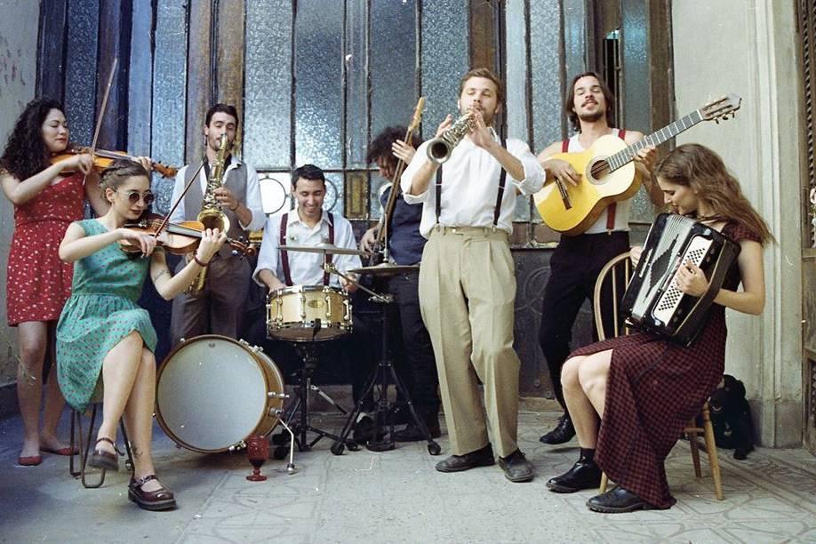 Cosa Nostra Orchestra