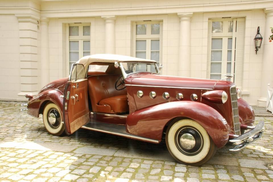 Galp Classic Cars