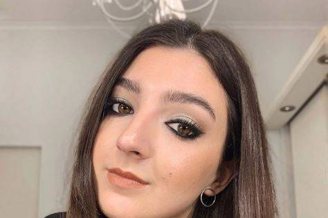 Valentina Makeup