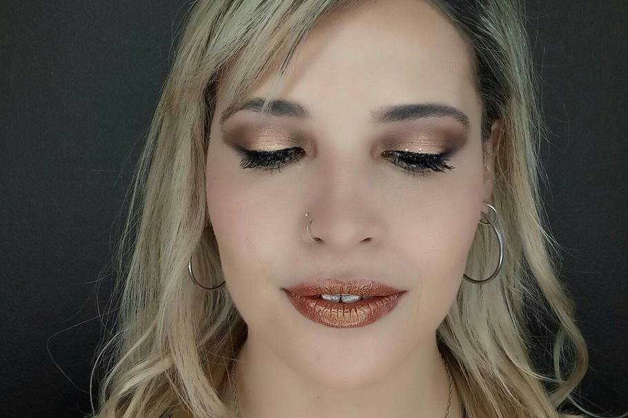 Makeup Vero Apud Reinhold