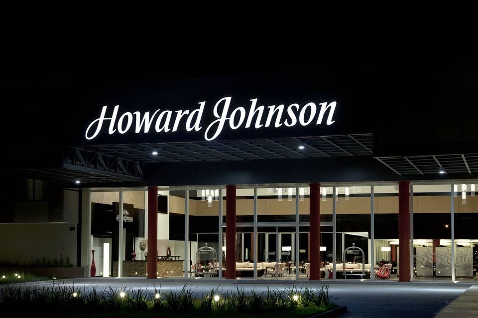 Howard Johnson Luján