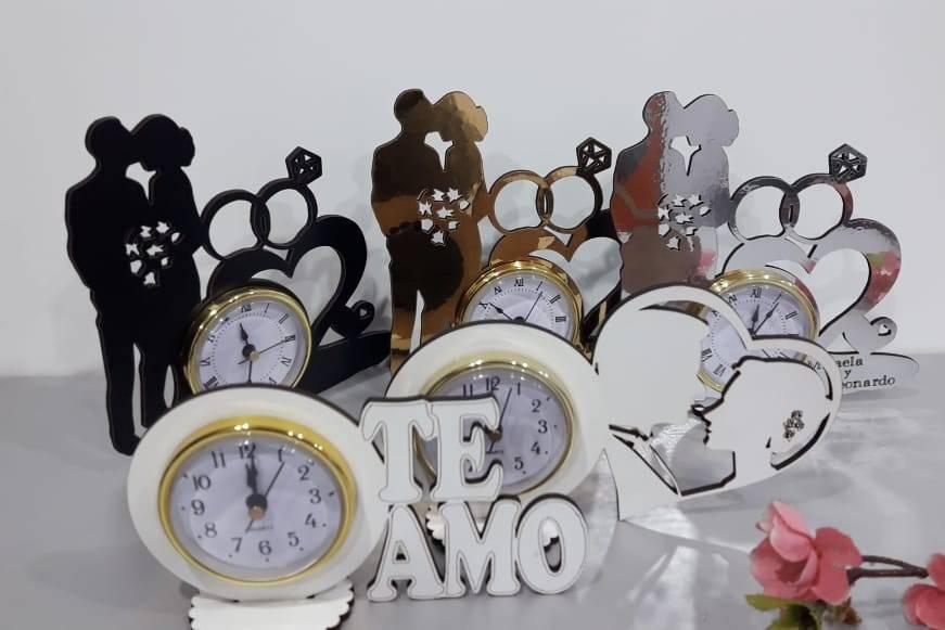 Maderadur Relojes