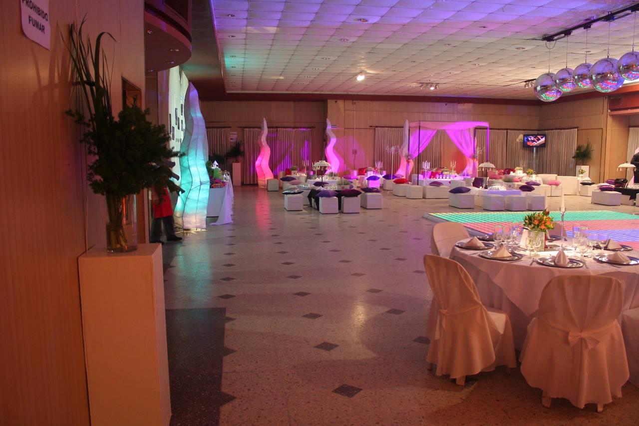 Fiestas Catering