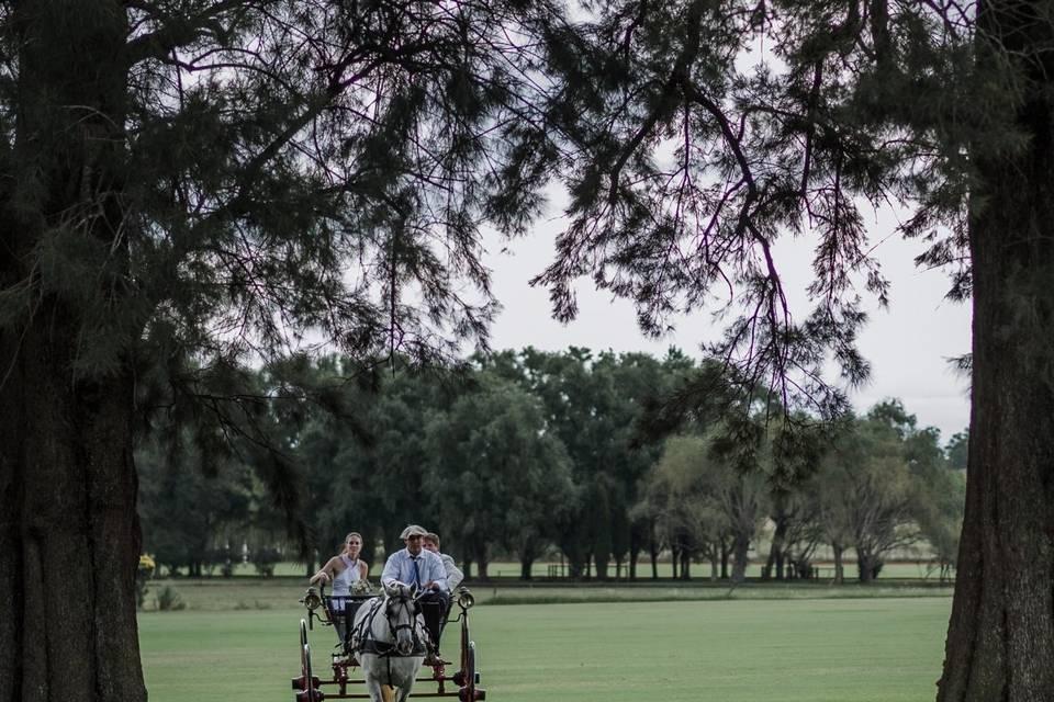 La Carona Polo Club