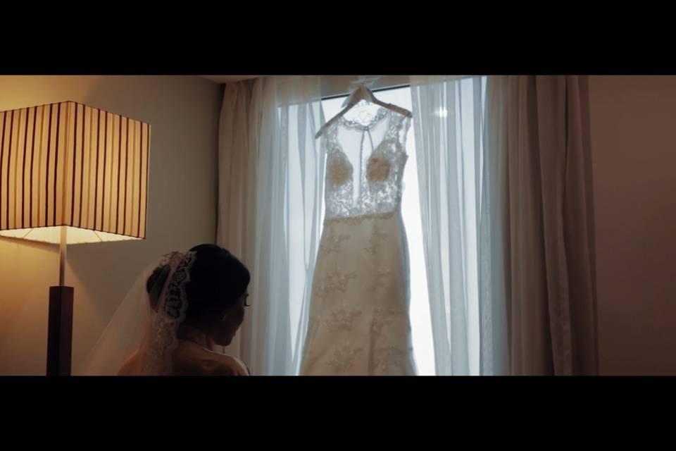 Ángel González Wedding Films