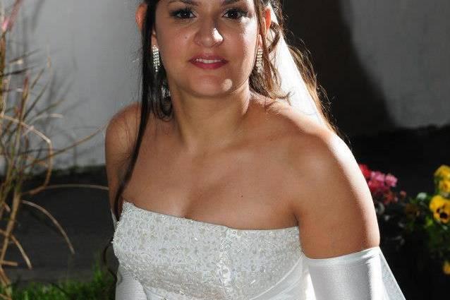 Noelia Sosa Make Up