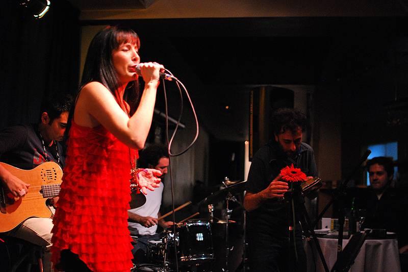 María Constanza Música
