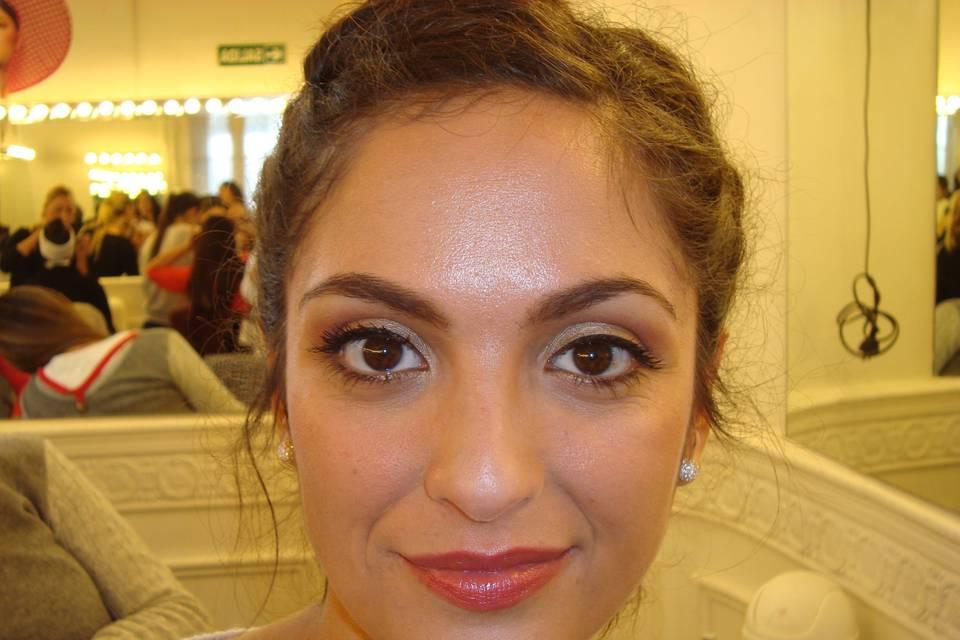 Gise Make Up