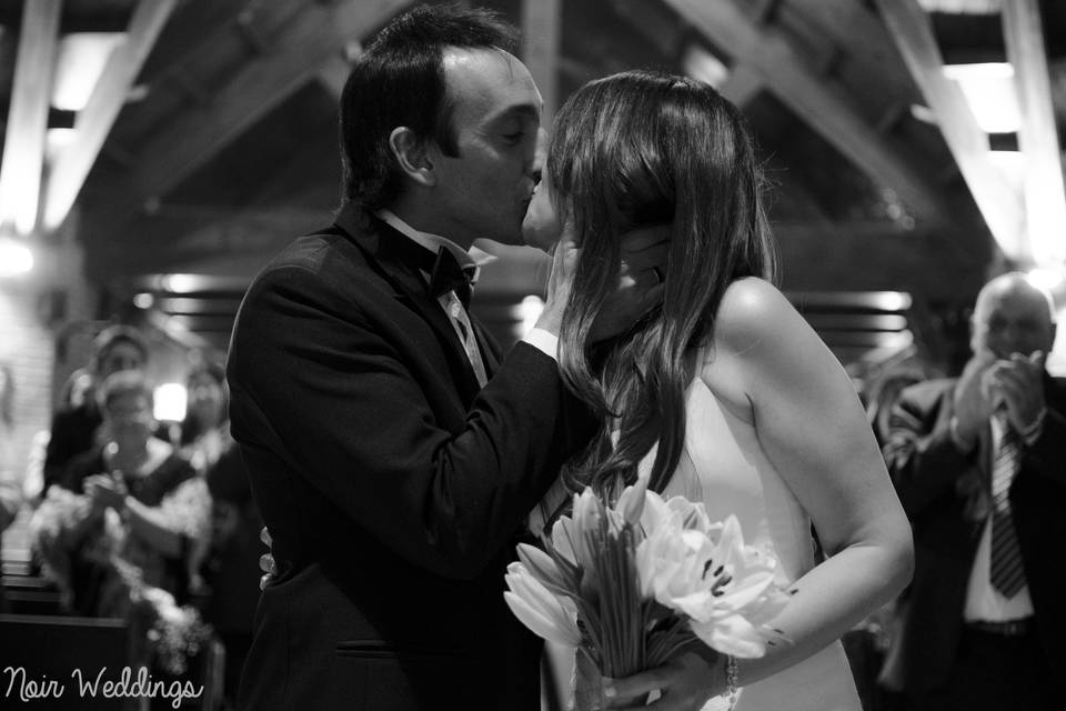 Noir Weddings