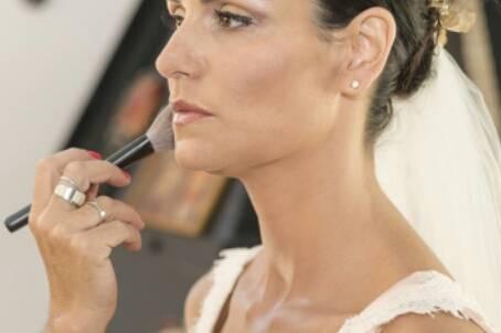 Make up Daniela Di Gloria