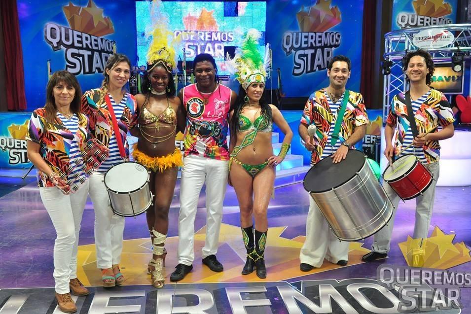Sambashow