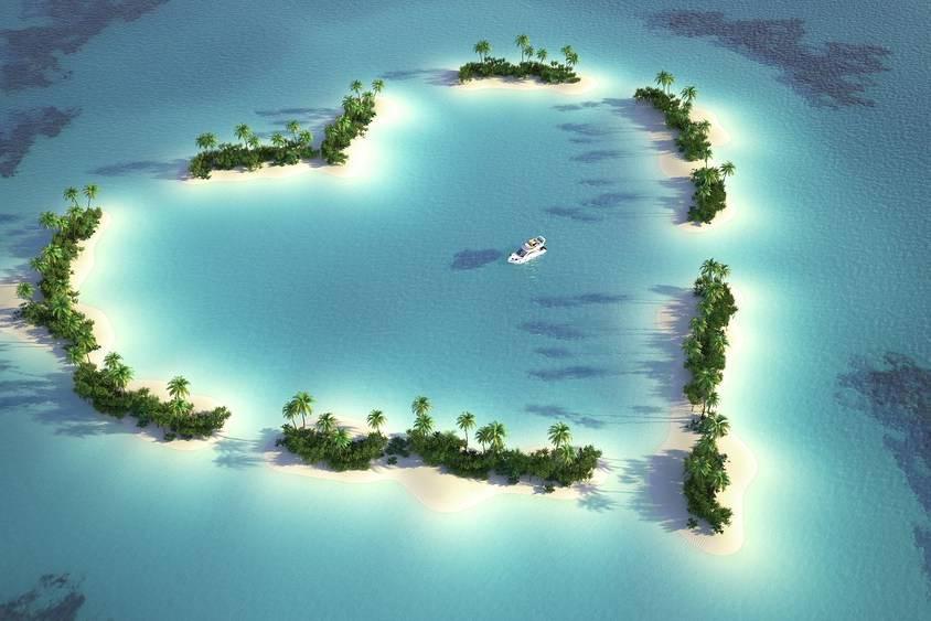 Viajes para amarse