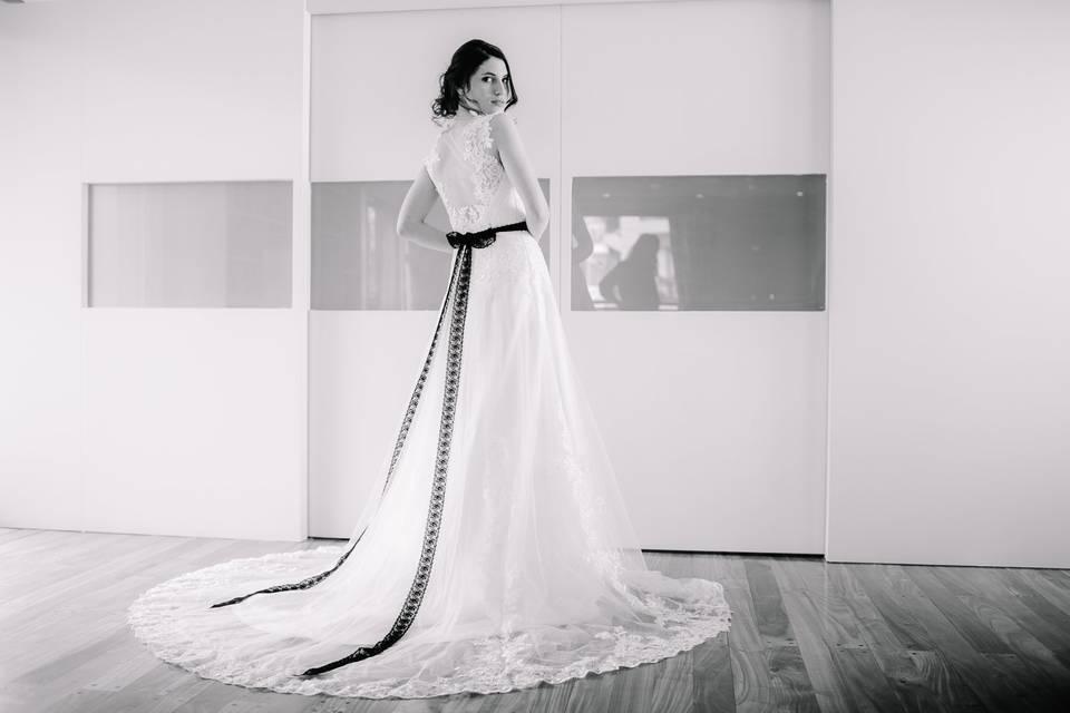 Dress by Miri Schot