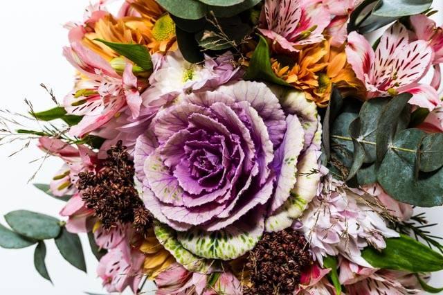 Froica Diseño Floral