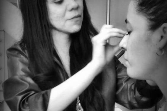 Cynthia Lategano Make up Artist