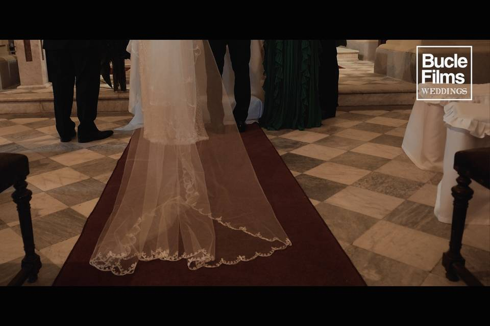 BucleFilms Weddings