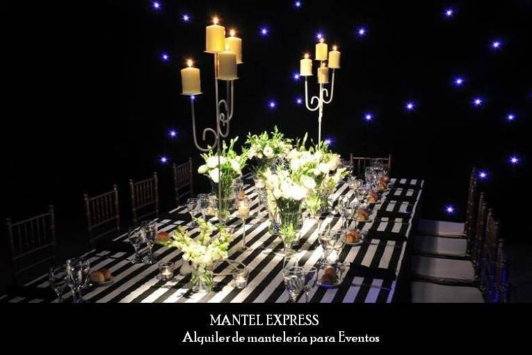 Mantel Express