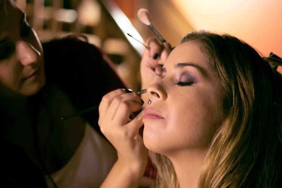 Boda - Make up Social