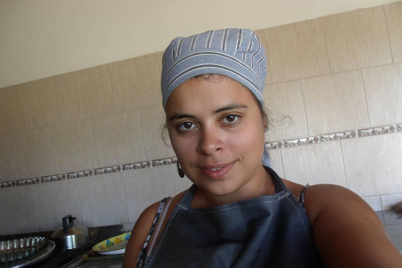 Flor Fioriti Chef