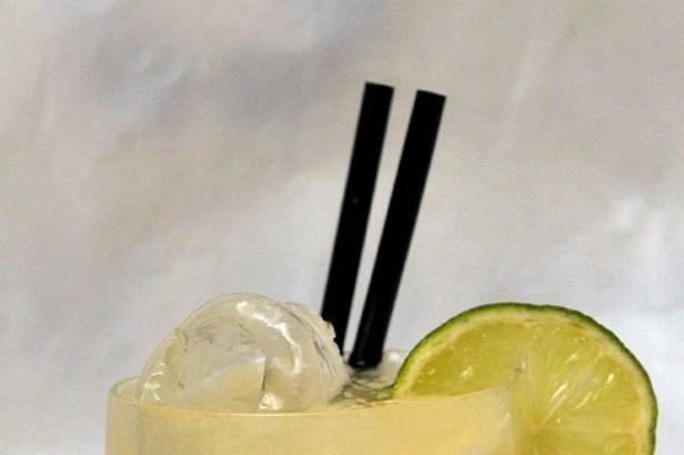 Lemon & vainilla