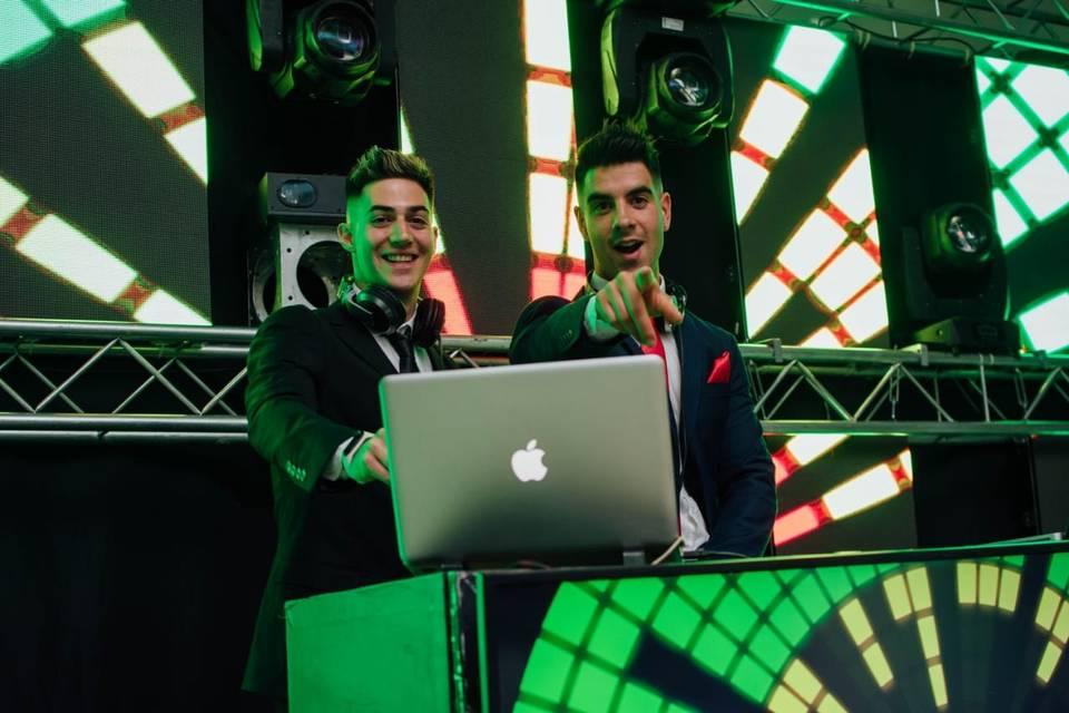 ICK DJ's
