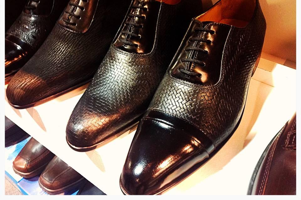 Colección shoes