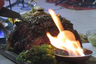 Crocante Rotisería & Catering