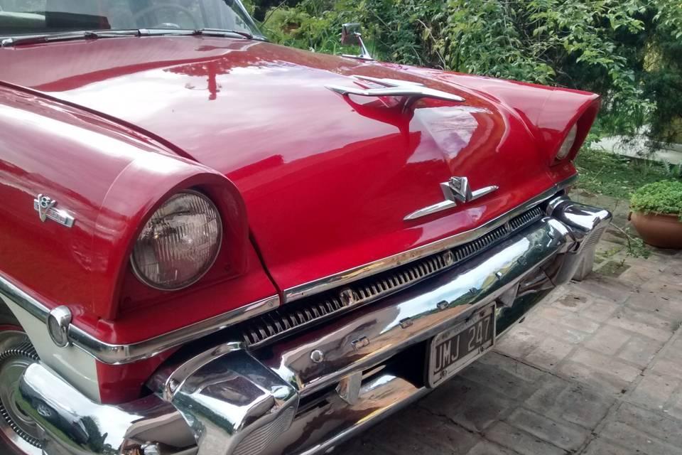 Ford Mercury 1956