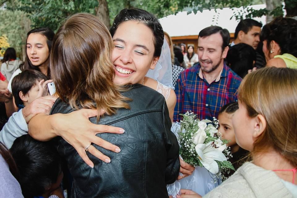 Fotógrafo de bodas en Neuquen