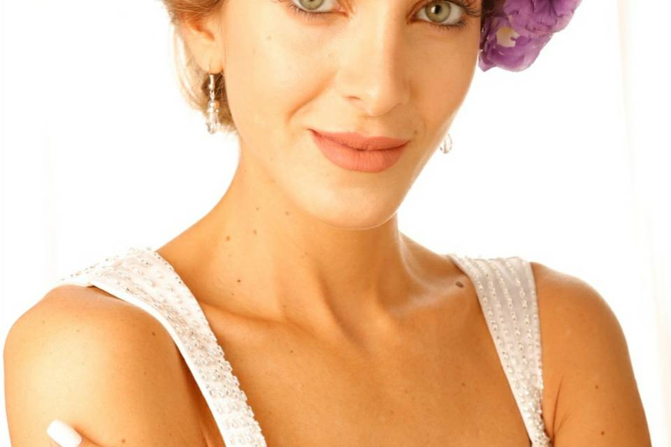 Paula Unales Makeup