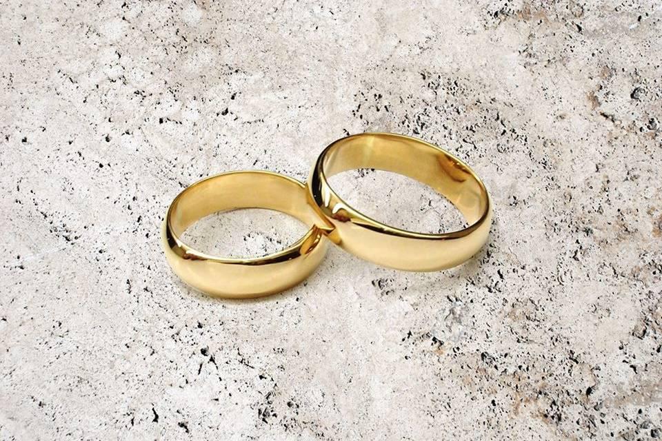 Alianzas de oro tipo italiana