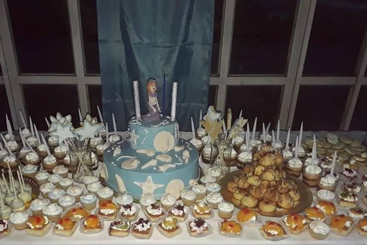 Alderete Catering