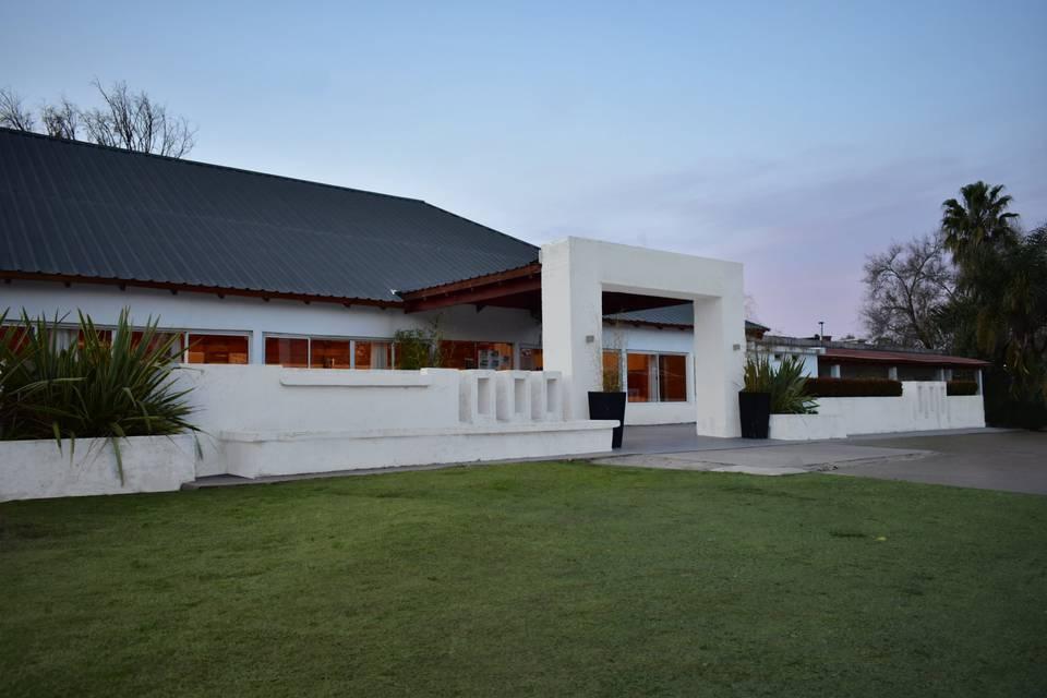 Espacio San Carlos