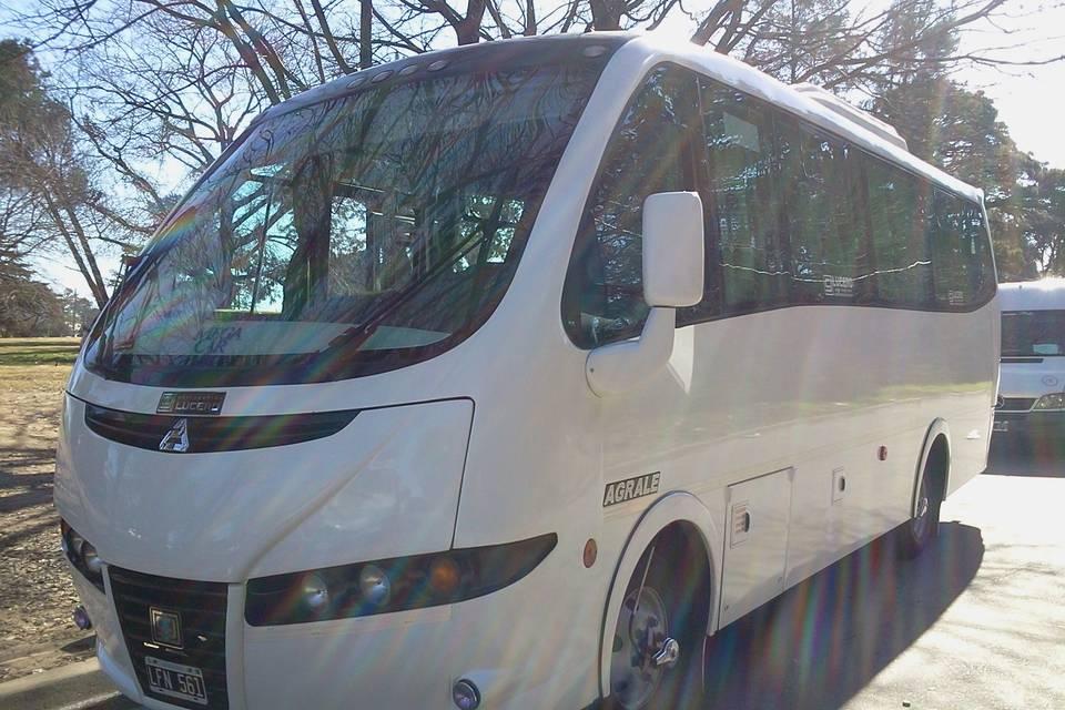 Travel Vans