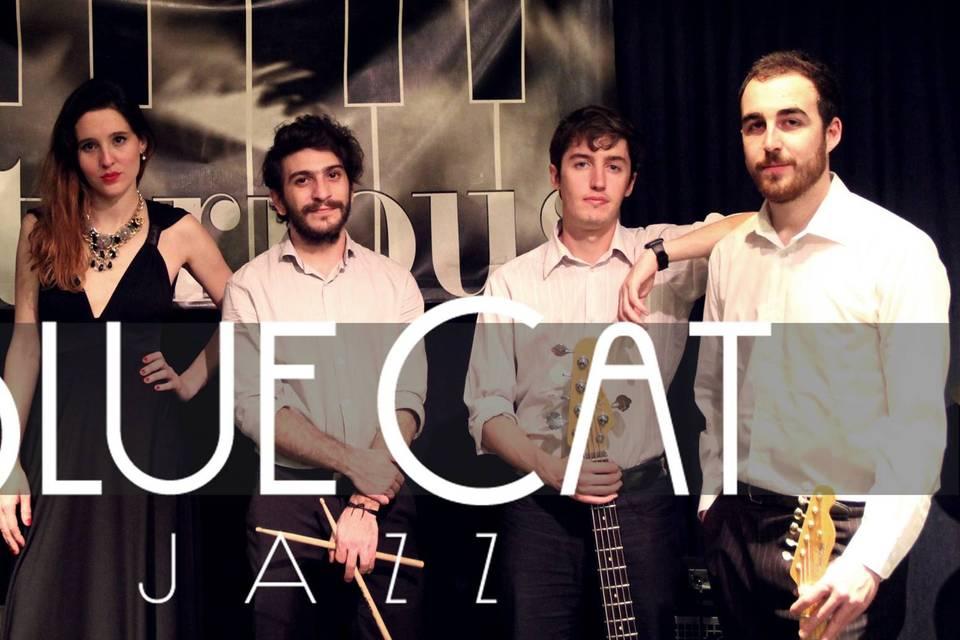 Blue Cat Jazz