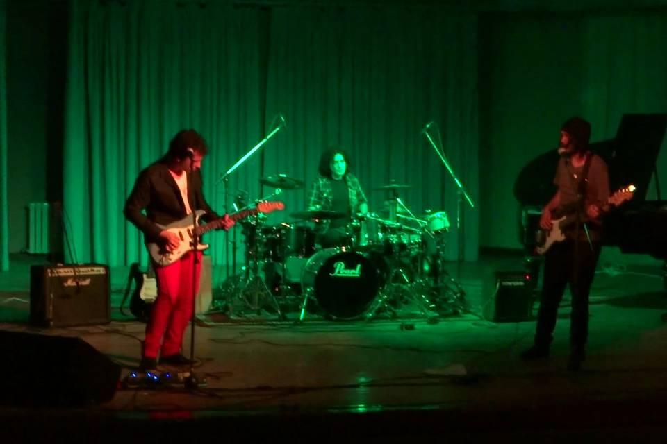 Cóctel Band