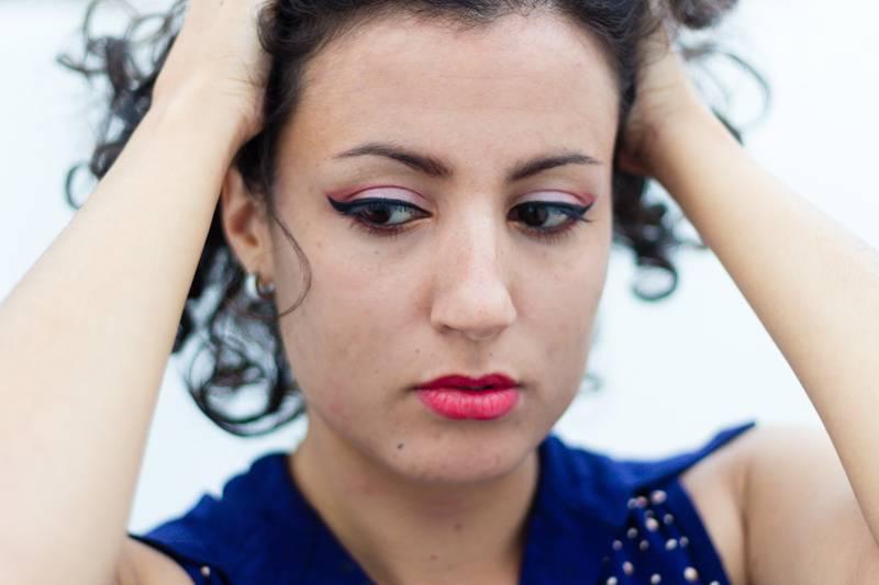 Aldana Make Up