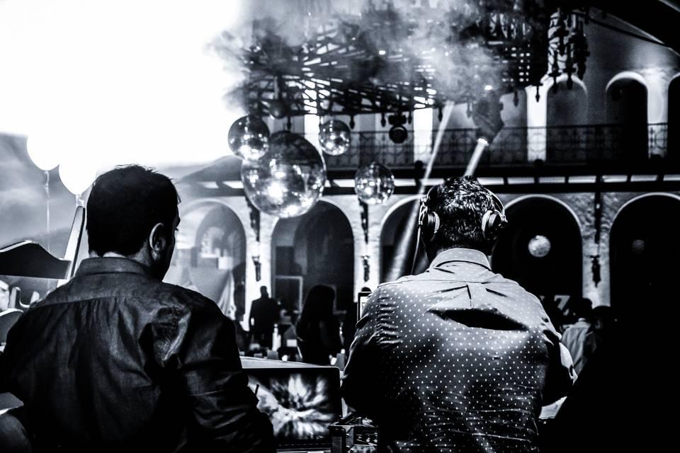Paul Montigel DJ's