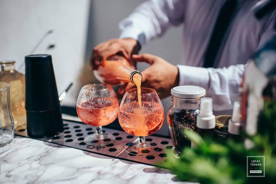 Bar de Eventos