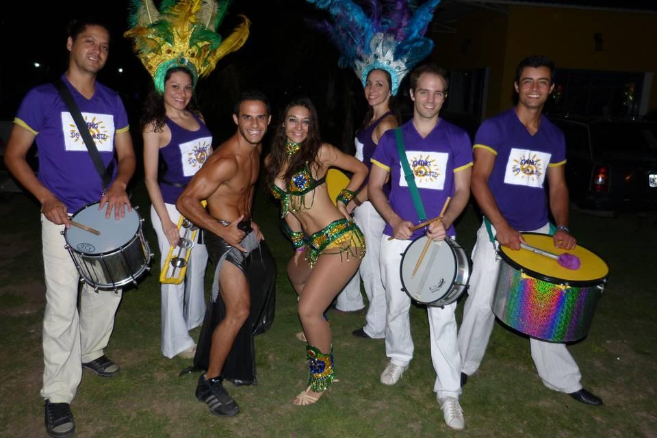 Swing do Brasil