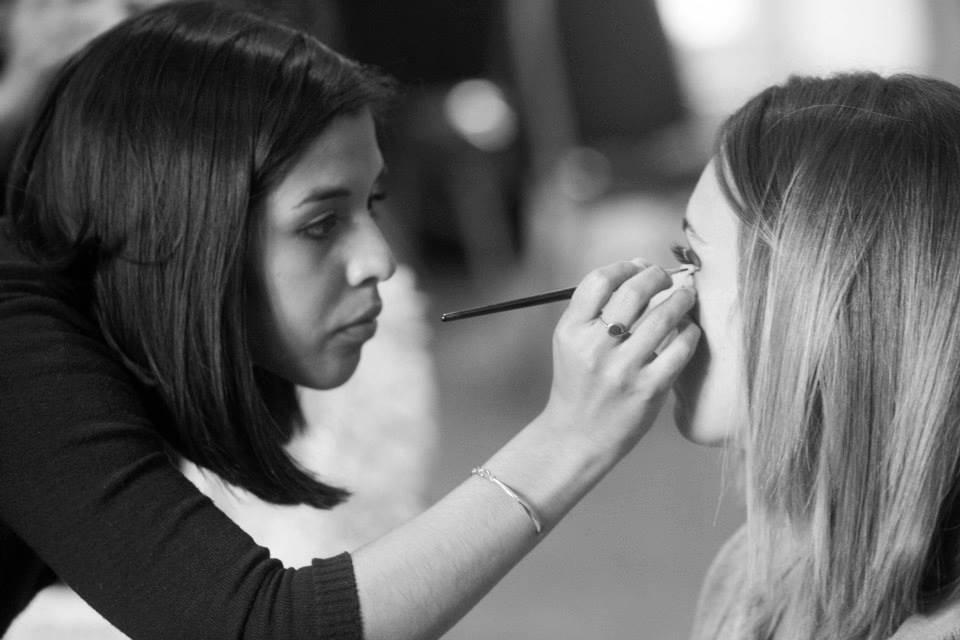 Debora Argañaraz Make Up
