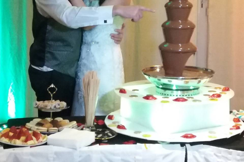 Show del Chocolate