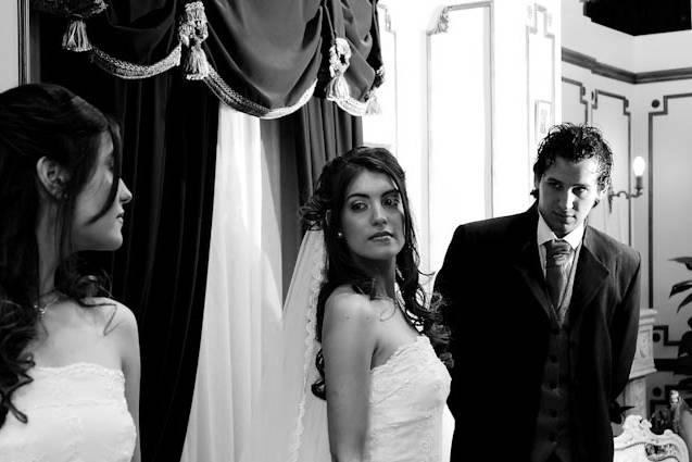 On Wedding