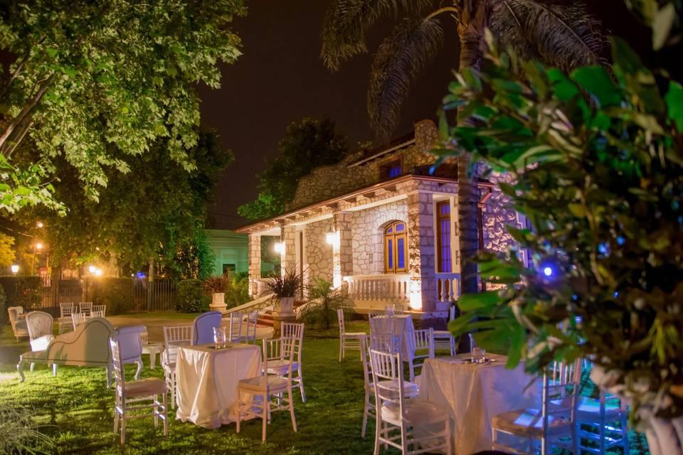Majesty Salón & Catering