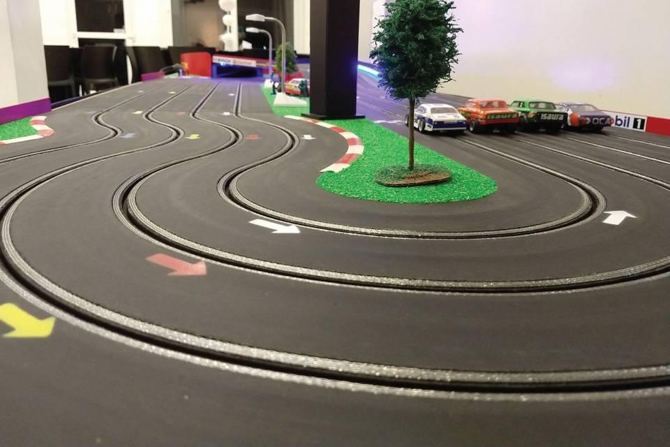 Circuito Fangio L curva 2