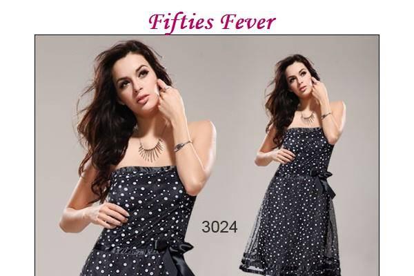 Fifties Fever