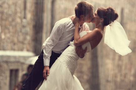 On Weddings