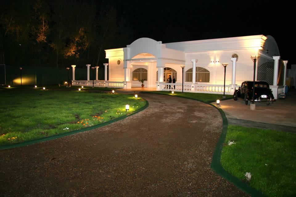 Salón Di Maria
