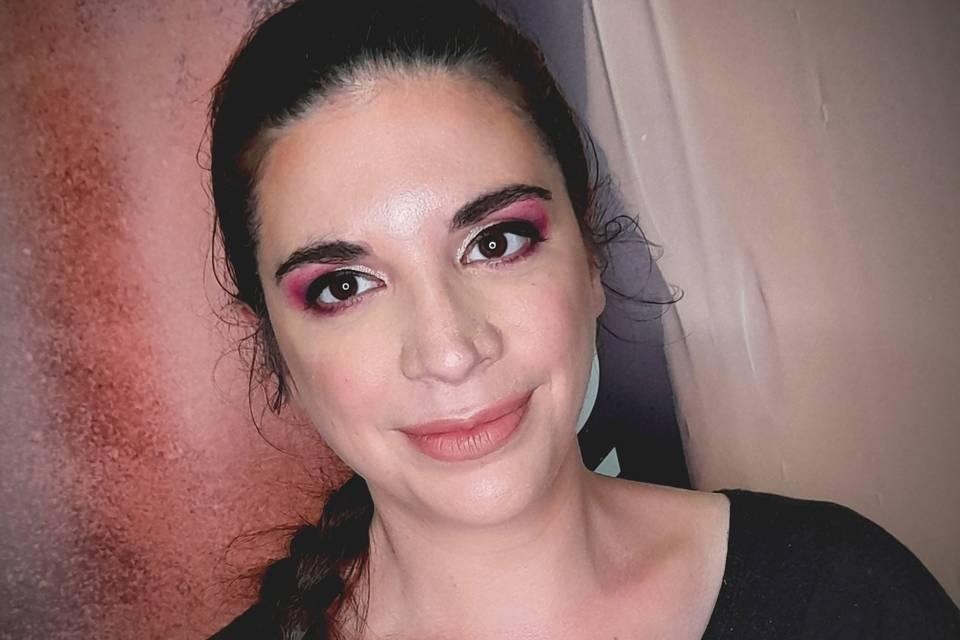 Makeup para eventos